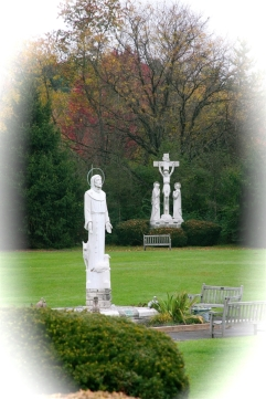 st.francis statue resize