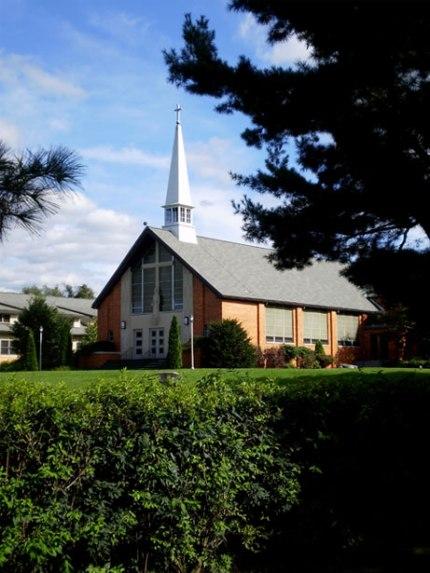 chapel westview