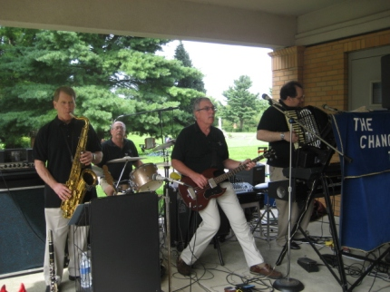 Franciscan Family Picnic 2012 099