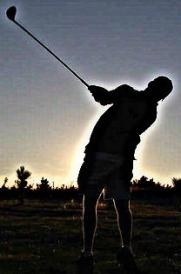 golfSwingSilhouette2