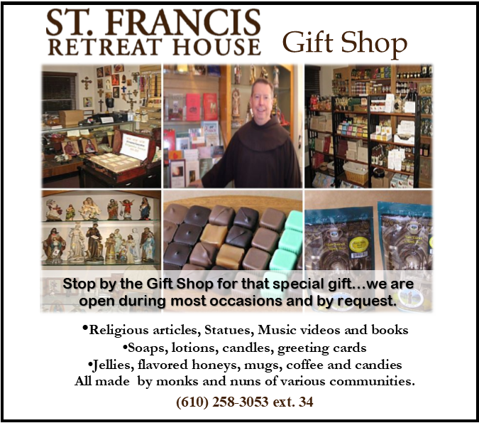 gift Shop ad