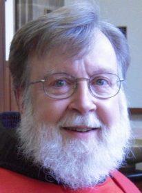 Fr. Connell Loren,OFM